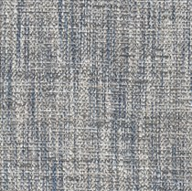 VALE Roman Blind - Inspiration Collection | Barque Blue