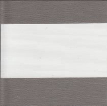 VALE Basic Multishade/Duorol Blind | Basic-Grey Brown-075
