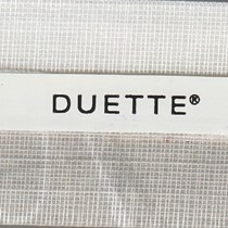 Luxaflex 32mm Translucent Duette Blind | Batiste Crushing 7725