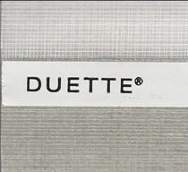 Luxaflex 25mmTranslucent Duette Blind | Batiste Duo Tone 7665