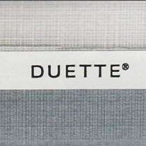 Luxaflex 32mm Translucent Duette Blind | Batiste Duo Tone 9214