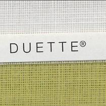 VALE 32mm Batiste Duo Tone Sheer Duette Blind | Day Spring 3290