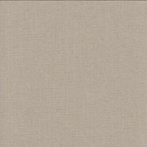 Decora 89mm Fabric Box Blackout Vertical Blind | Bella Hessian