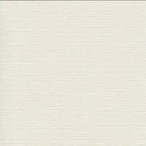 Decora 89mm Fabric Box Blackout Vertical Blind | Bella Oyster