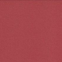 Decora 89mm Fabric Box Blackout Vertical Blind | Bella Ruby