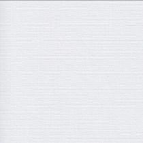 Decora 89mm Fabric Box Blackout Vertical Blind | Bella Snow