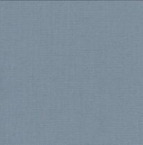 Keylite Blackout Roller Blind | Blue Denim