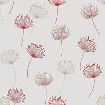 Decora Roller Blind - Fabric Box Design Translucent   Calista Lust
