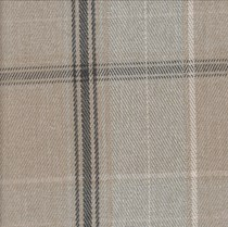 VALE Roman Blind - Imperial Collection   Cranley Natural