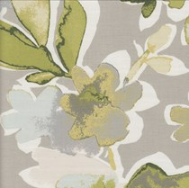 VALE Roman Blind - Imperial Collection   Cudworth Lime