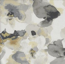 VALE Roman Blind - Imperial Collection | Dacre Gold