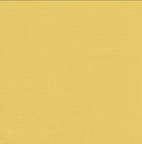 Keylite Blackout Roller Blind | Daffodil Yellow