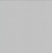VALE Flat Roof Roller Blackout Blind   DG1830-PVC Grey FR