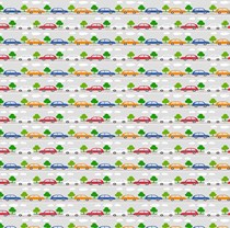 VALE for Duratech Roller Blind | DIGIBB-BBG-T Beep Beep Grey
