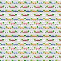 VALE Translucent Roller Blind (Standard Window) | DIGIBB-BBG-T Beep Beep Grey