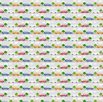 VALE for Fakro Roller Blind | DIGIBB-BBG-T Beep Beep Grey