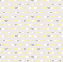 VALE for Velux Roller Blinds | DIGIBB-PBN-T Playful Bunting Neutral