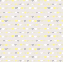 VALE for Keylite Roller Blind | DIGIBB-PBN-T Playful Bunting Neutral