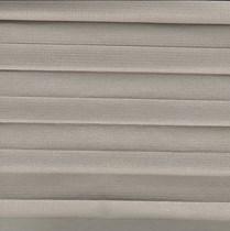 VALE Flat Roof 25mm Duette Blind | Unix - Distant Hills 4737