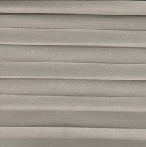 VALE Blinds Electrically Operated 25mm Duette Flat Roof Blind | Unix - Distant Hills 4737