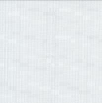 VALE Custom Conservation Blackout Roller Blind | DW1830-PVC White FR