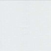VALE Flat Roof Roller Blackout Blind   DW1830-PVC White FR
