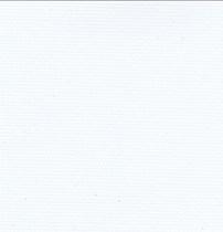 VALE for ROTO Childrens Blackout Blind | DW1830-PVC White FR