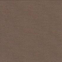 VALE R20 Large Translucent Roller Blind   Eden - Chocolate