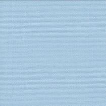 VALE R20 Large Translucent Roller Blind | Eden - Cool Blue