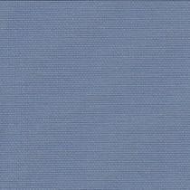 VALE R20 Large Translucent Roller Blind | Eden - Denim