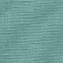 VALE R20 Large Translucent Roller Blind   Eden - Turquoise