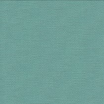 VALE R40-70 Extra Large Translucent Roller Blind | Eden - Turquoise