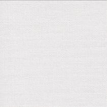VALE R20 Large Blackout Roller Blind | Eden - White