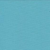 VALE R20 Large Translucent Roller Blind   Eden - Aqua