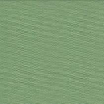 VALE R20 Large Translucent Roller Blind   Eden - Fern Green