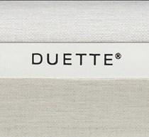 Luxaflex 25mmTranslucent Duette Blind | Elan Duo Tone 7749