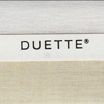Luxaflex 32mm Translucent Duette Blind | Elan Duo Tone 7754