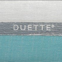 Luxaflex 32mm Room Darkening Duette Blind | Elan Duo Tone 7876