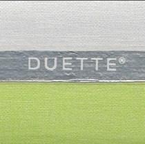 Luxaflex 32mm Room Darkening Duette Blind | Elan Duo Tone 7877