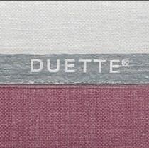 Luxaflex 32mm Room Darkening Duette Blind | Elan Duo Tone 9334