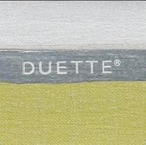 VALE 25mm Elan Room Darkening Duette Blind | Day Spring 3290