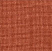 VALE Roman Blind - Pure Collection   Ensor Mandarin