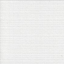 VALE Roman Blind - Pure Collection   Ensor Snow