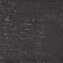 VALE Roman Blind - Luxury Collection | Glamour Black