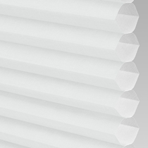 VALE INTU Cellular/Pleated Non-Blackout Blind | Hive Deluxe Swan