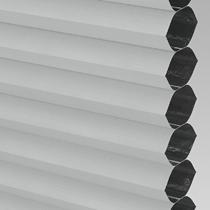 VALE Blackout Honeycomb Blind | PX72006-Hive Iron