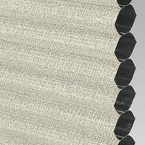 VALE Blackout Honeycomb Blind | PX78601-Hive Matrix Cream