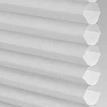VALE Translucent Honeycomb Blind | PX71006-Hive Plain Iron