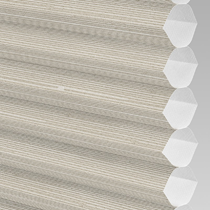 VALE Flat Roof Honeycomb Translucent Blind | PX78002-Hive Silkweave Hills
