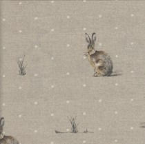 VALE Roman Blind - Creative Collection | Hops Natural